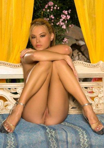 Сексуальная красотка Brea Lynn