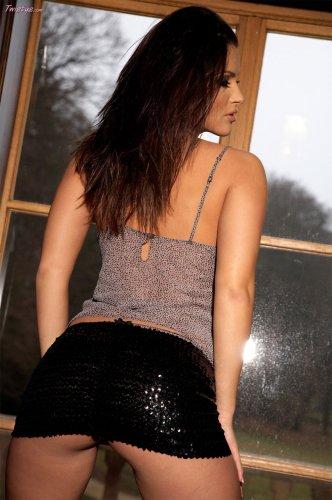 Marketa Brymova в самых сексуальных позах