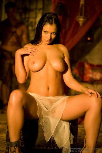 Aria Giovanni - Pleasure Slave