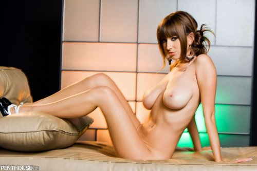 Shay Laren - The Green light