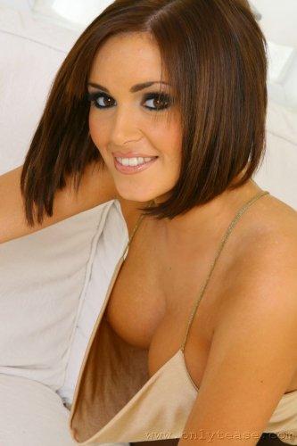 Gemma Massey