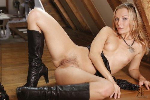 Alisson - Blonde