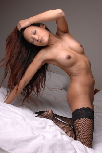 Ayla Sky - Asian beauty