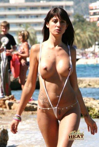 мисс бикини фото голые