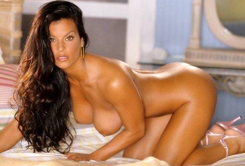 Фото от Playboy