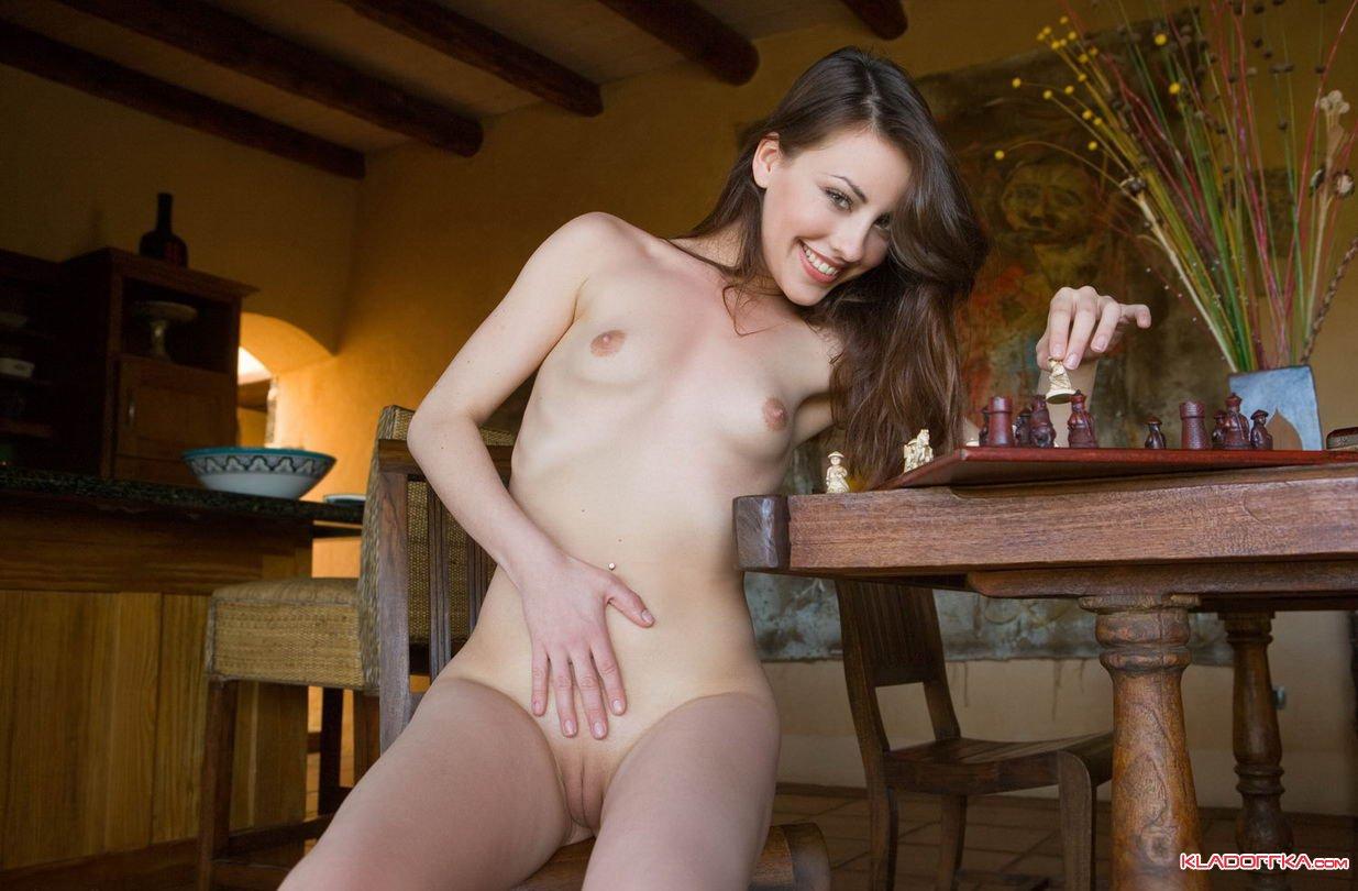 Секс после игры в шахматы русское 19 фотография