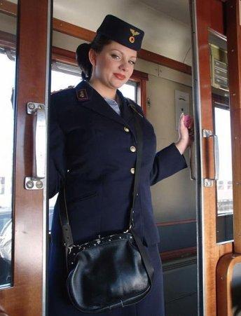 порно проводницы лесбиянки в поезде