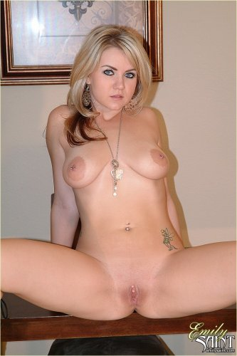 Emily Saint