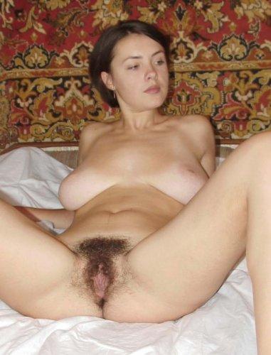 Интересная женщина