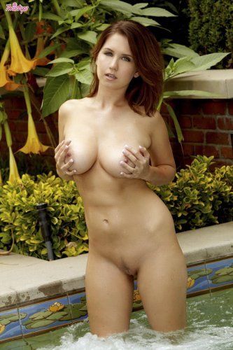 Chrissy Marie busty Goddess