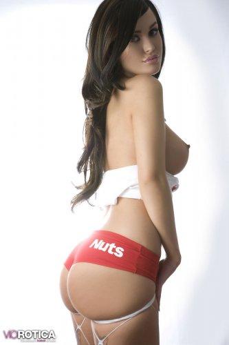Viorotica Nuts
