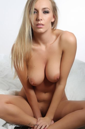 Hayley Marie