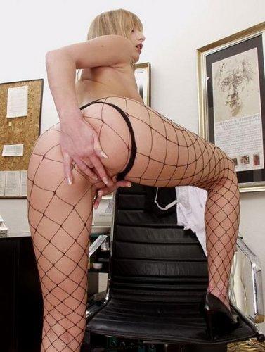 Клёвая секретарша