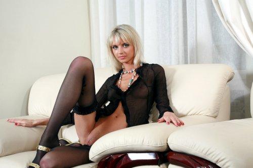 Русская девушка Маргарита пришла на эротический кастинг
