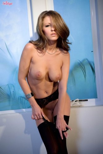 Lexi Stone