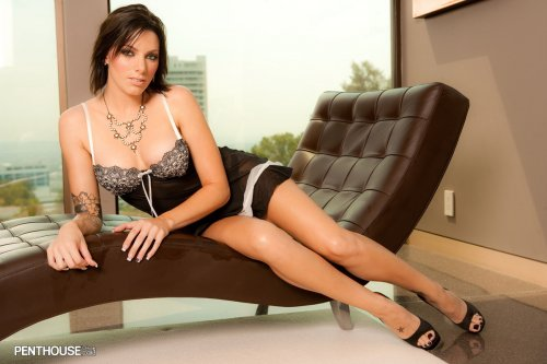 Знойная красавица Juelz Ventura