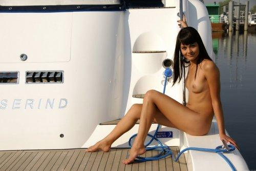 Капитан Кристина