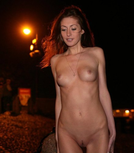 Прогулка по ночному Петербургу