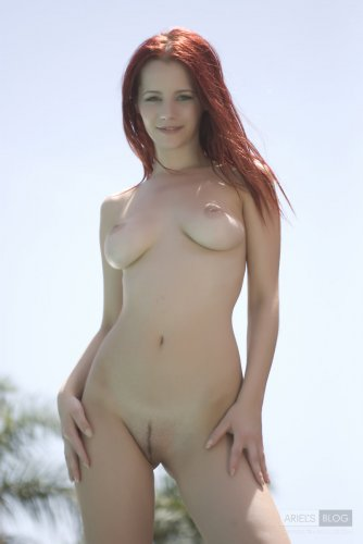 Ariel и её бунгало