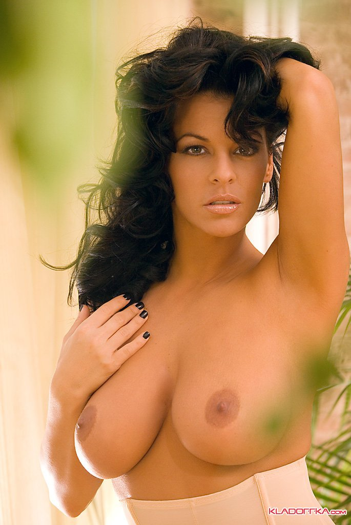 Playboy nancy erminia nude