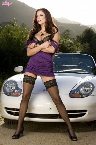Jayden Cole & Porsche