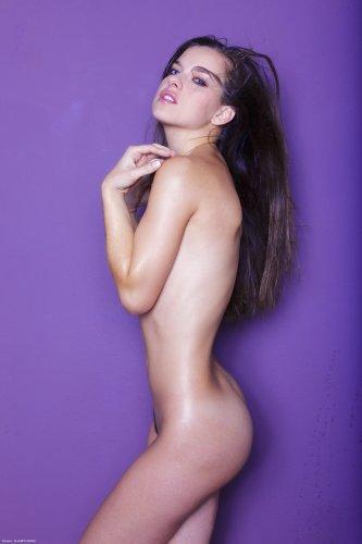 Milla - Purple gaze