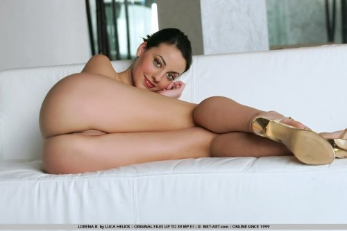 Lorena B. �� ����� ������