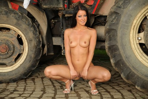 Melisa - Gentle farmer