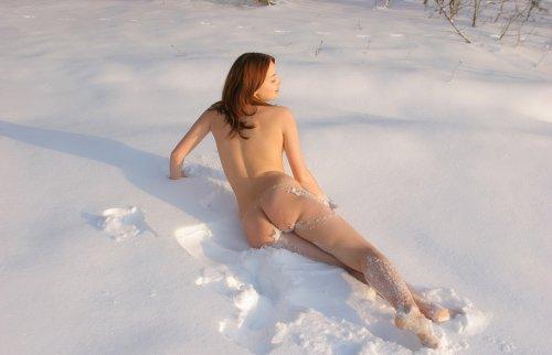 Морозная свежесть
