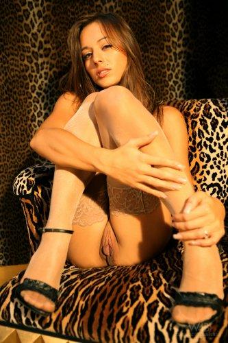 Dominika C. - Leopard