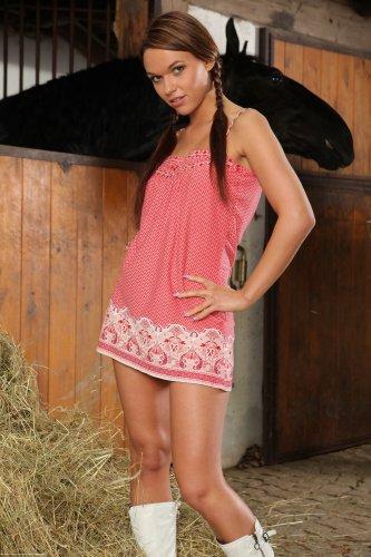 Frida Stark - Amazone