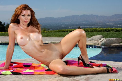 Heather Vandeven � ����������� ������