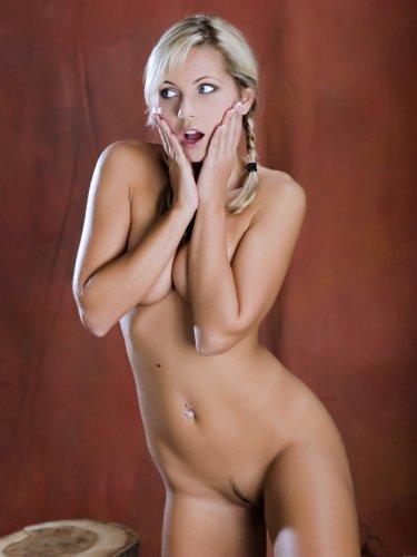 Сексуальный лесник Jenni