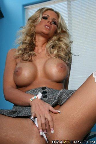 Секс учитель Phoenix Marie