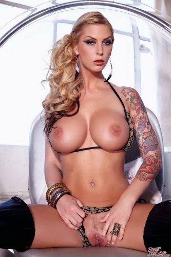 Brooke Banner �� ��������� ������