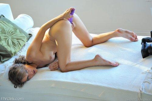 ��������� Malena Morgan