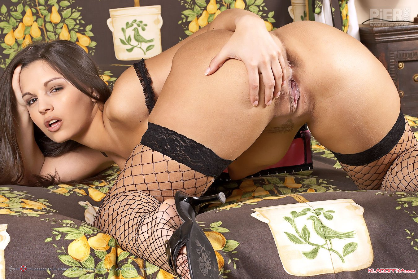 Порно фото Eve Angels