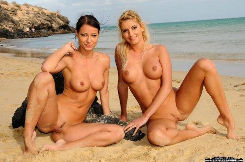Melisa & Tiffani