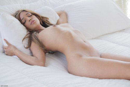 Латинка Melanie Rios