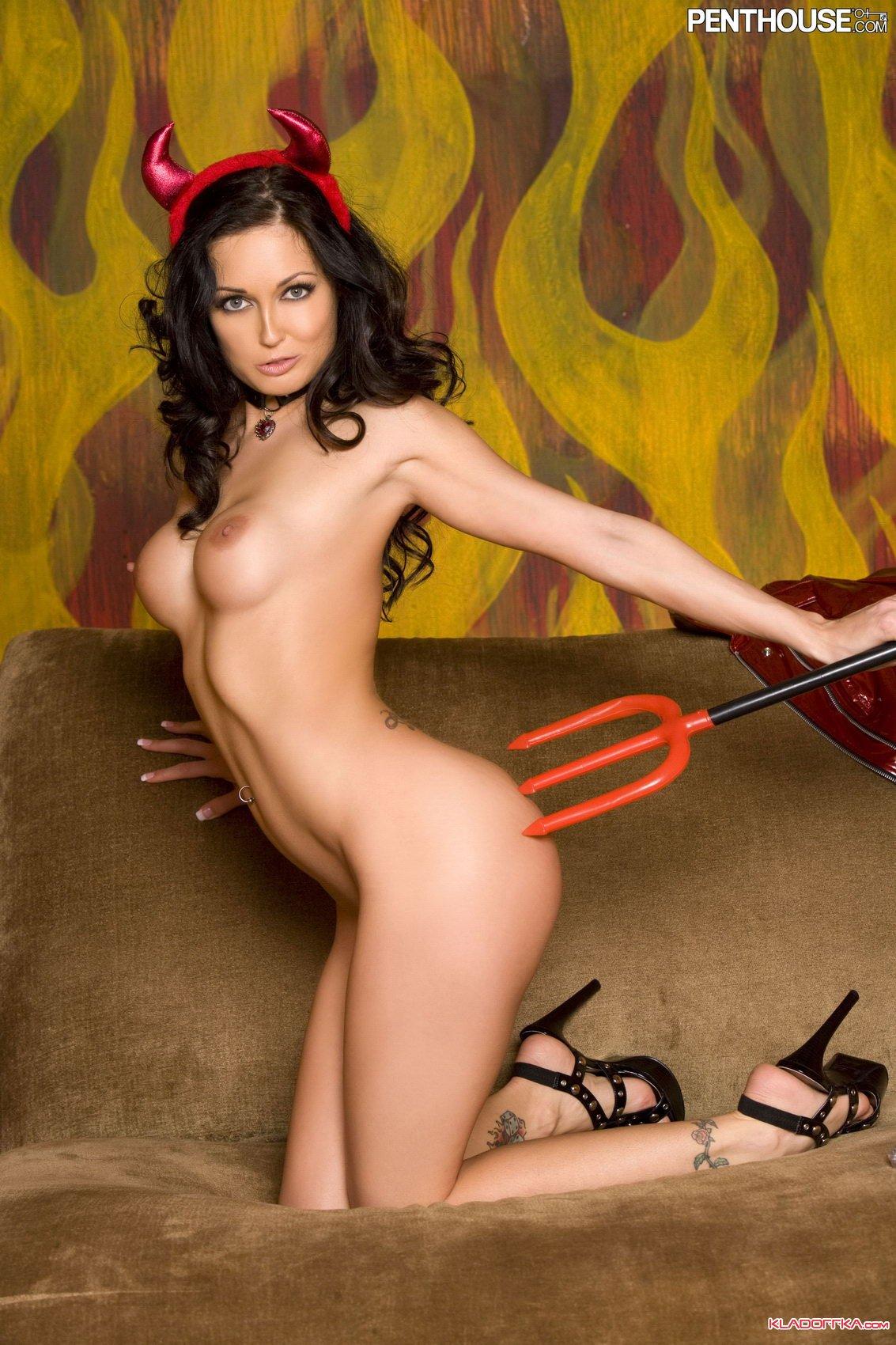 Голая порно актриса Melissa Jacobs смотреть онлайн 2 фото