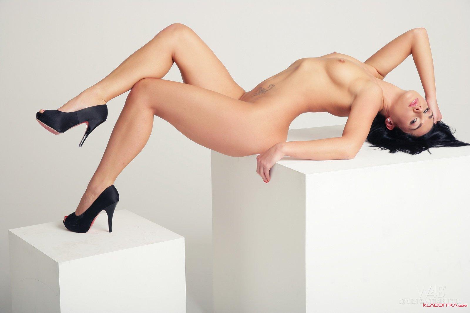 Голая Maria Espen эротические фото картинки Xukru