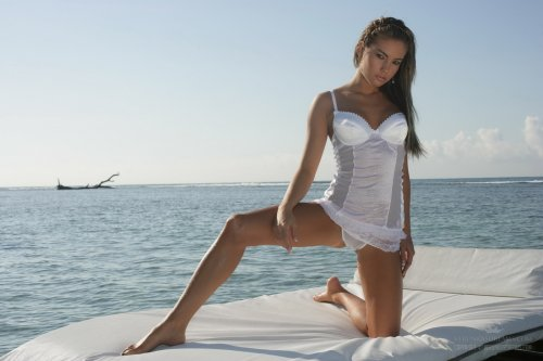 Veronika Fasterova (Verunka)