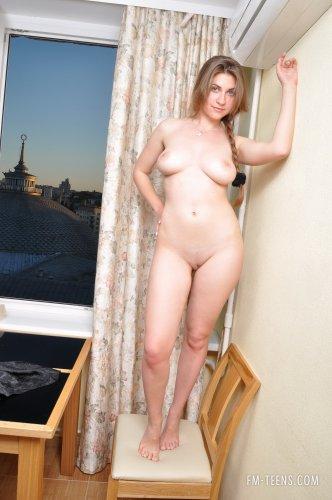 Домашняя Ольга