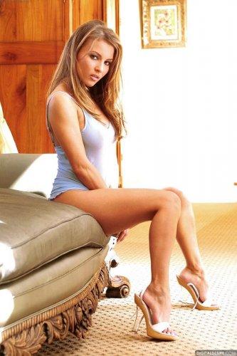 Monica Hajkova (Miller)