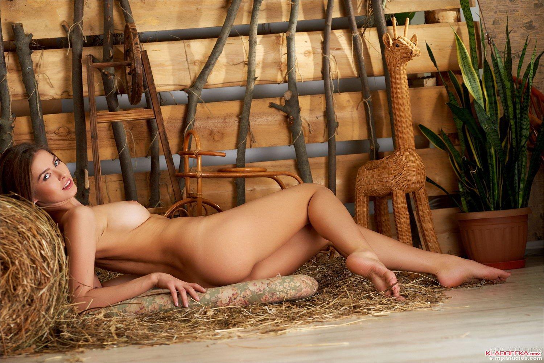 Эротический рассказ на сеновале 7 фотография
