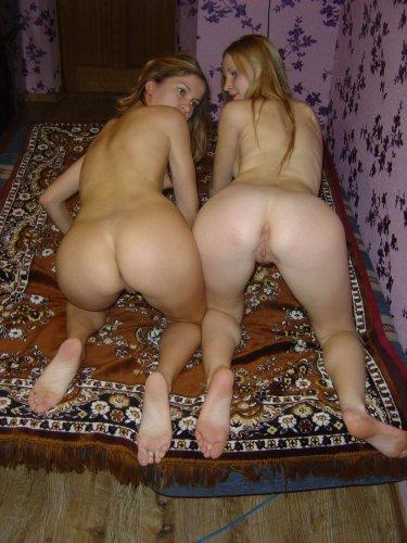 Домашние подружки