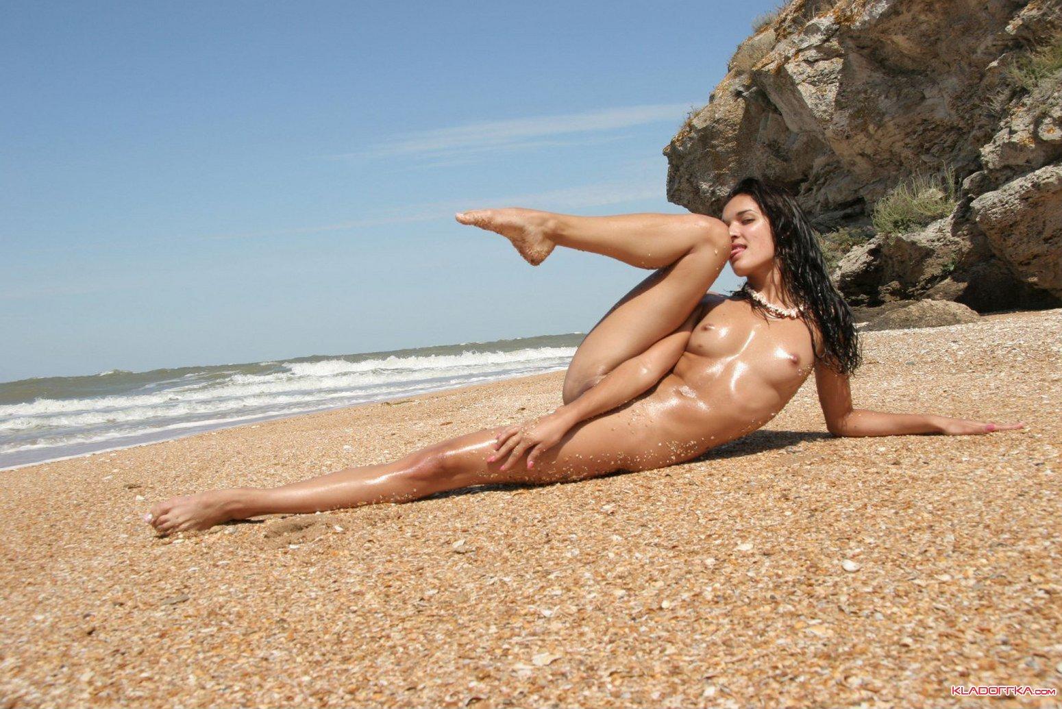 Пляж дикий телки — pic 11