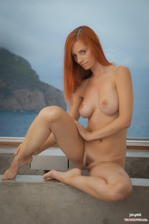 Фото рыжих порно звезд 14 фотография