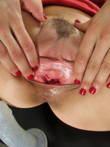 Начинающий гинеколог Marlena
