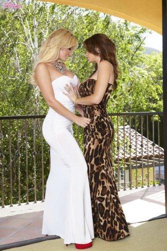 Emily Addison & Angela Sommers